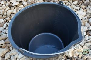 контейнер для нимфей 16 литров